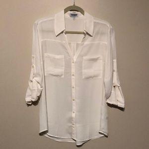 Cream Express Portofino Shirt